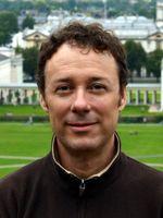 Truett selected as a fellow in France