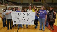 UNM Relay for Life team nears fundraising goal