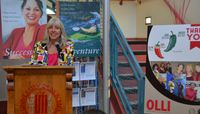 Osher Lifelong Learning Institute at UNM receives $1 million endowment