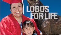 Lobos for Life, you inspire us all