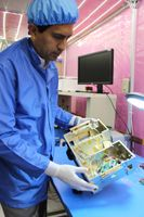 COSMIAC's third CubeSat mission will study ionosphere