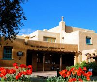 UNM Harwood Museum prepares for a change in leadership