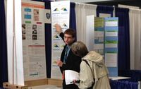 AIMS@UNM student wins second place at International Science and Engineering Fair