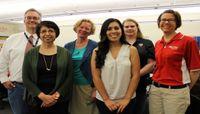 Colleges collaborate to improve academic advisement