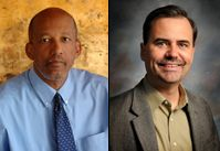 Mathewson, Pareja appointed co-deans at UNM School of Law