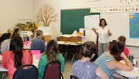 ESL Summer Institute helps teachers and English language learners