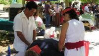UNM Curanderismo program returns for 15th year