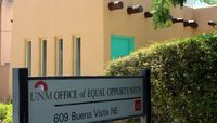 New positions and changes strengthen UNM's Office of Equal Opportunity