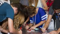 Freshmen explore safety and risk during New Student Orientation