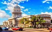 LAII hosts Cuba economy lecture Friday, Aug. 21