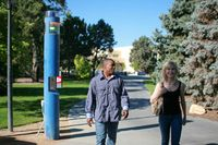 UNM launches new Campus Safety website