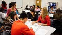 University College offers freshmen Academic Community Program support