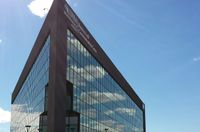 UNM building '1650' receives LEED Silver certification