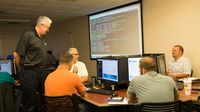 Law enforcement officers from around New Mexico take advanced digital forensics course at UNM