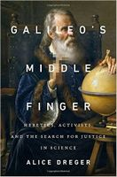 UNM Departments host talk, 'Galileo's Middle Finger…""
