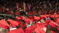 UNM sees results from student success initiatives aligned with governor's goals