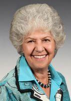 Regents approve renaming Alumni Center Plaza to the Dr. Karen Abraham Courtyard