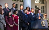 President declares Sept. 14-20 'National Hispanic-serving Institutions Week'