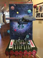 'Live Lobo and Prosper' Campus Decorating Contest winners announced