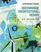 Iyengar to discuss, sign copies of his book on sustainable architecture