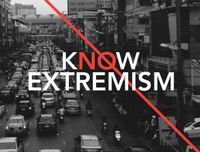 UNM Marketing students launch global campaign to counter extremism