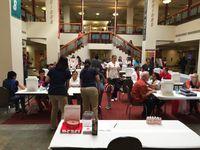 SHAC's annual flu shot clinics see big turnout