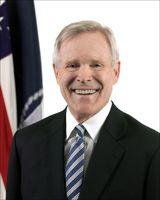 United States Secretary of the Navy to visit UNM