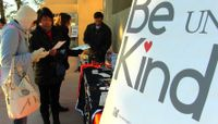UNM Student Affairs kicks off Random Acts of Kindness