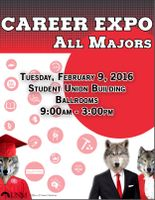 Office of Career Services hosts Career Expo 2016