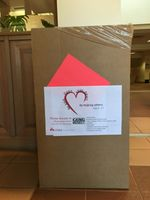 University Libraries sponsors donation drive for Albuquerque Healthcare for the Homeless