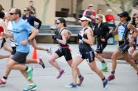 Lobo Triathlon set for April 9-10