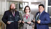 UNM law students win national tax law competition