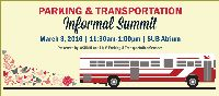 Parking & Transportation Summit aims to address student questions, concerns