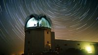 Sigma Xi, IEEE present 'Near Earth Object Research using the Magdalena Ridge Observatory Telescope'