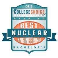 UNM's nuclear engineering program ranked as one of nation's best in poll