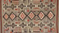 8th Annual Navajo Rug Auction on Saturday, Nov. 19
