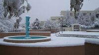 UNM utilizes several methods of communication during inclement weather