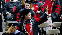 UNM Fall Commencement ceremonies set for Dec. 15 & 16