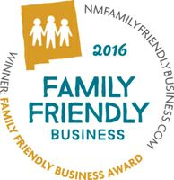 UNM earns recognition as New Mexico Family-Friendly Workplace