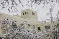 UNM on Winter Break Dec. 23 through Jan. 2
