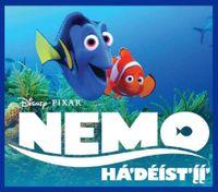 Disney Pixar partners with UNM-Gallup professor for 'Finding Nemo'