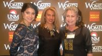 Three UNM staff members named 'Women of Influence'