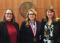 UNM-LA student earns Coca-Cola Scholars Foundation scholarship