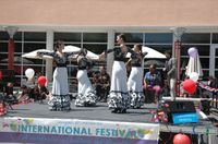UNM gearing up for the International Festival