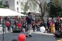 UNM International Festival celebrates culture and diversity