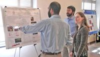UNM STEM Student Research Day offers prizes for graduate student presentations