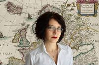 Nocentelli selected as winner of three highly-coveted fellowships