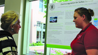 Engineering Expo II to feature senior students' creative capstone designs