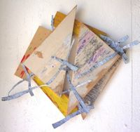 'Frame Work' now on exhibit at Jonathan Abrams MD Art Gallery