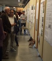 UNM architecture students develop research skills